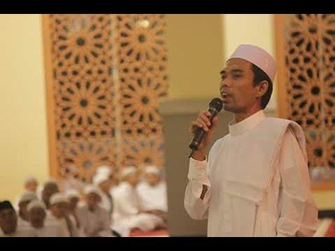 Ust Abdul Somad   Hikmah Di Balik SABAR