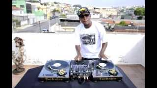 Custom Tech - Dj Erick Jay