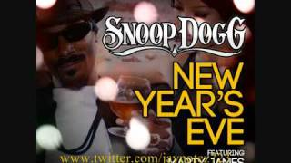 Snoop Dogg Ft. Marty James - New Year