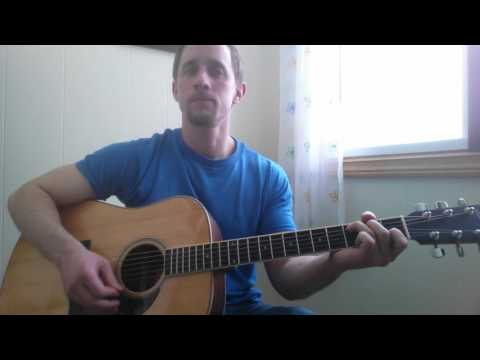 Opportunity - Pete Murray (cover)