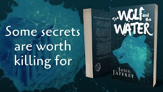 Book Trailer | The Wolf and The Water