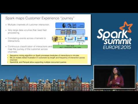 Apache Spark: The Analytics Operating System