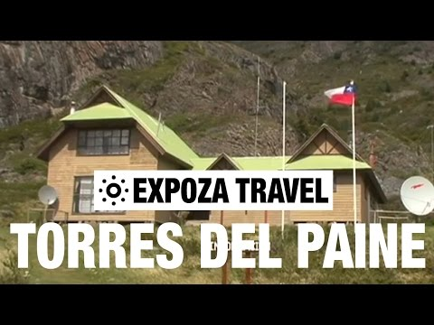 Torres Del Paine Vacation Travel Video Guide