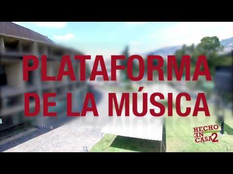 Hecho en Casa 2: Trova Latinoamericana, Blues, Música Popular