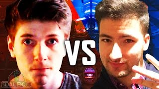 Black Ops 3 ZOMBIES - QUIZ SHOW! Zombies Trivia vs LiamFTWinter! (The Giant Zombies)