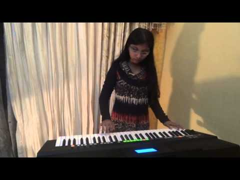Beimaan dil bada beimaan from race 2 on Keyboards | India's Digital Superstar