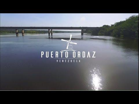 Puerto Ordaz - Venezuela