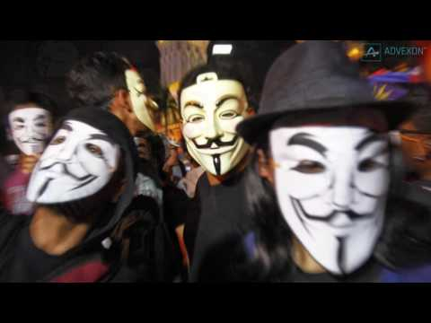 "What you didn't know about ""ANONYMOUS"" - Top 10 Interesting Facts (Part #2)"