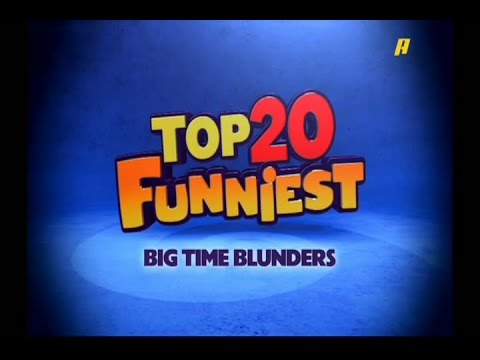 top 20 funniest (part 1) الموسم الثاني | ملوك الغباء