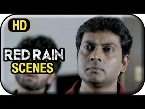 Red Rain Malayalam Movie | Scenes | Narain Provides Information on Alien Existence | Tini Tom