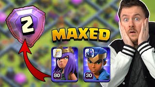 Mit PAY2WIN gegen Platz 2 der Welt in Legende | Clash of Clans deutsch