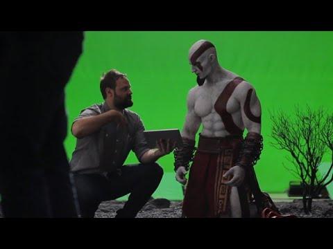 Trailer God of War O filme (The movie) - YouTube