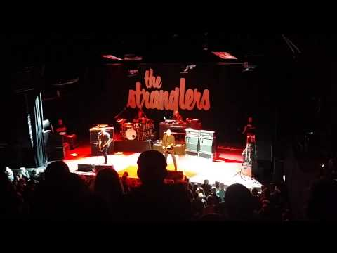 The Stranglers Patronaat 18-4-2014