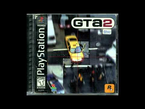 Grand theft auto 2 Radio - HQ LONG EDIT