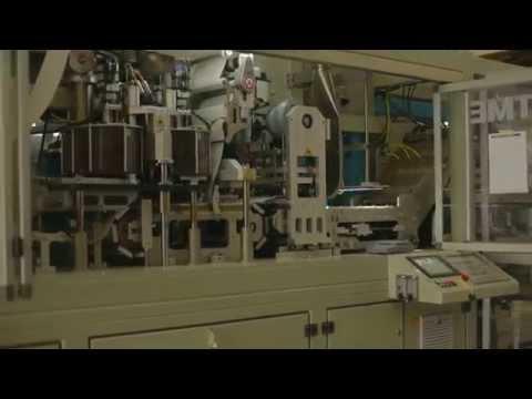 Caffè Toraldo - Video Industriale