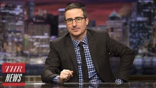 """ACLU to Coal Baron Targeting John Oliver: """"You Can't Sue People for Being Mean to You"""" 