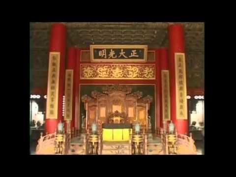 The Forbidden City & the Qing Dynasty