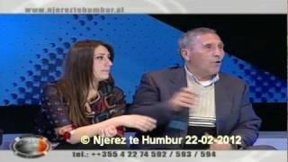 Repeat youtube video Njerez te Humbur - Valdet Elshani (gjetja pas 13 vitesh)