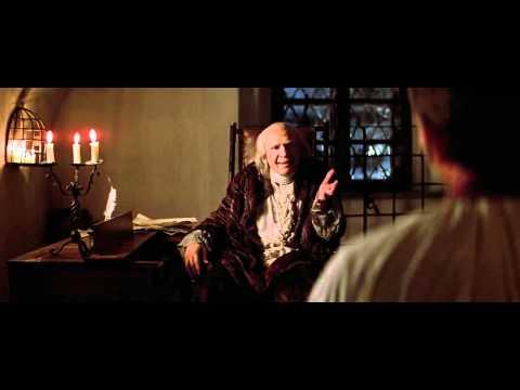 Amadeus, The Most Beautiful Scene