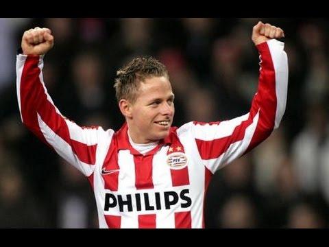 TOP 10 • Legszebb Dzsudzsák Balázs Gól PSV Eindhovenben