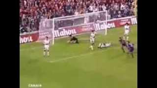 Stankovic Jovan , Resum Barça 1 1 5 4p  Mallorca  Final Copa del Rei 1997 98