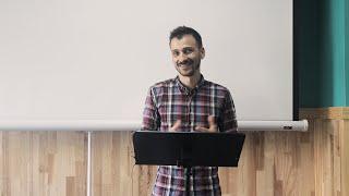 Библия с комментариями. Евангелие от Марка 7:24-7:30