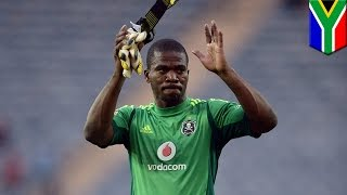South Africa shooting: Bafana Bafana football captain Senzo Meyiwa shot dead