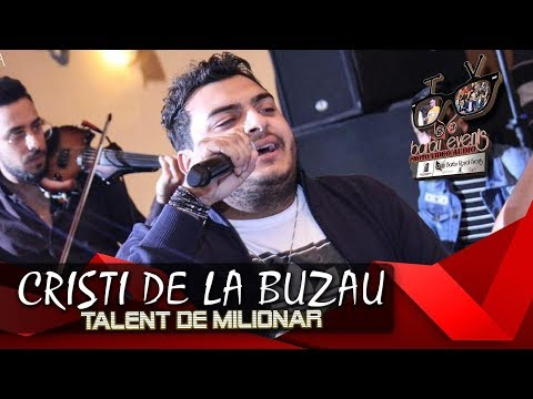 Cristi de la Buzau ❌ Talent de milionar LIVE 2020 @Dream Events By Barbu Events
