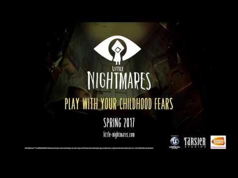 Little Nightmares Trailer