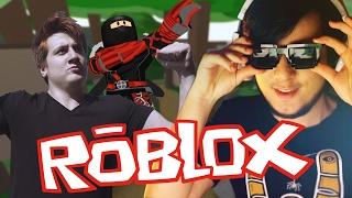 NİNJA TRACK! ROBLOX #1 (double Facecam)