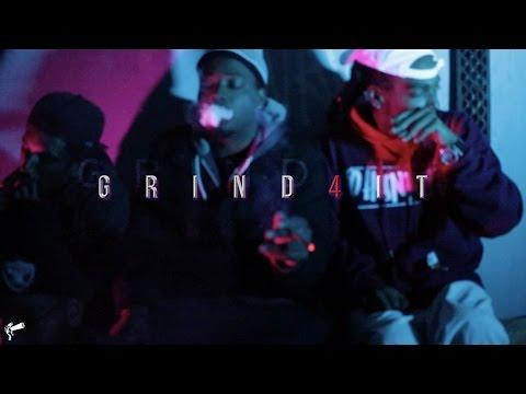 HWY FOE  - Grind 4 It (Official Video) [2016]