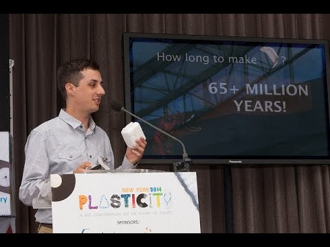 Plasticity NYC 2014 - Sam Harrington: A Kingdom of Possibilities