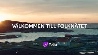 Telia reklam låt