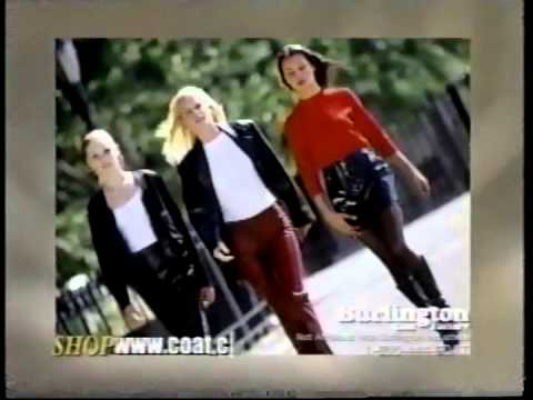 9th block of ads from 2000 (KTVT)