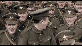 Bekijk de trailer van They Shall Not Grow Old