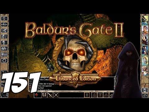 Baldur's Gate II: Enhanced Edition [Part 151] - Relentless Invader |