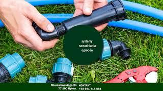 Sprzęt ogrodniczy artykuły ogrodnicze środki ochrony roślin Bytów Melpest