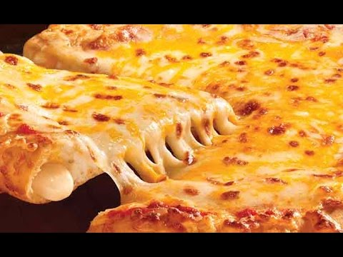 طريقة عمل بيتزا هت Ghazal Channel | thumbnail