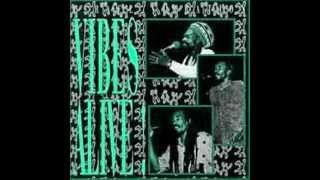 Israel Vibration - Rudeboy Shufflin