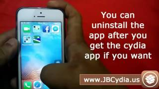 How to install cydia on ios 10.2.1 - Install cydia Jailbreak Latest 2017