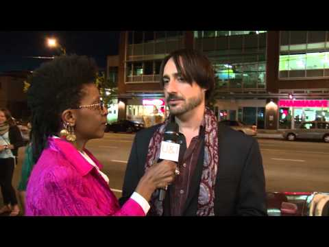 Patrick Maliha's - People's Champ of Comedy 2013 - featuring Louise UWACU, U&I Talk Show