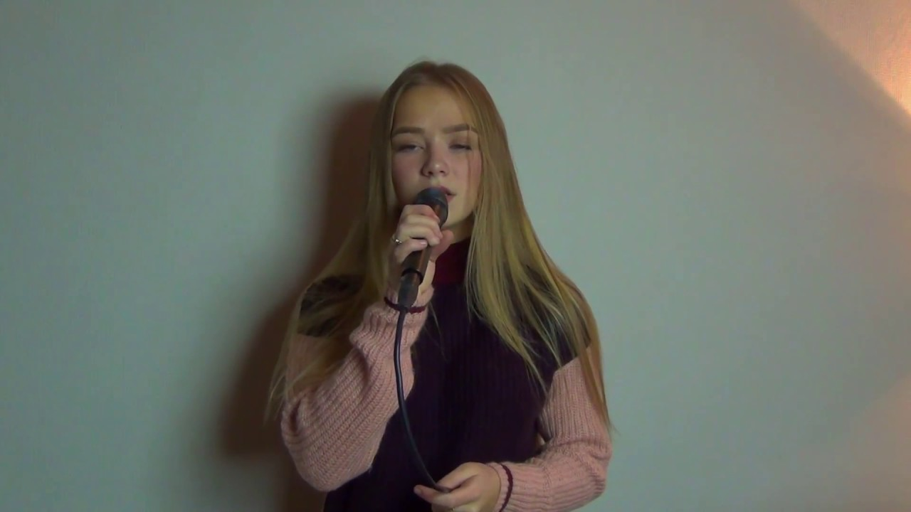 Castle On The Hill Connie Talbot 2017 - YouTube