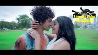 2019 Thanikama (Raveen Tharuka) Loving Panjab Mix - DJ Nimesh Mnd.mp3