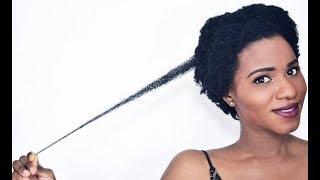 Faire Pousser vos cheveux en 5 jours avec cet ingredient puissant 100%naturel! Santé&Divertissement