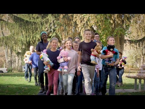 """""""Have It All"""" Official Music Video 