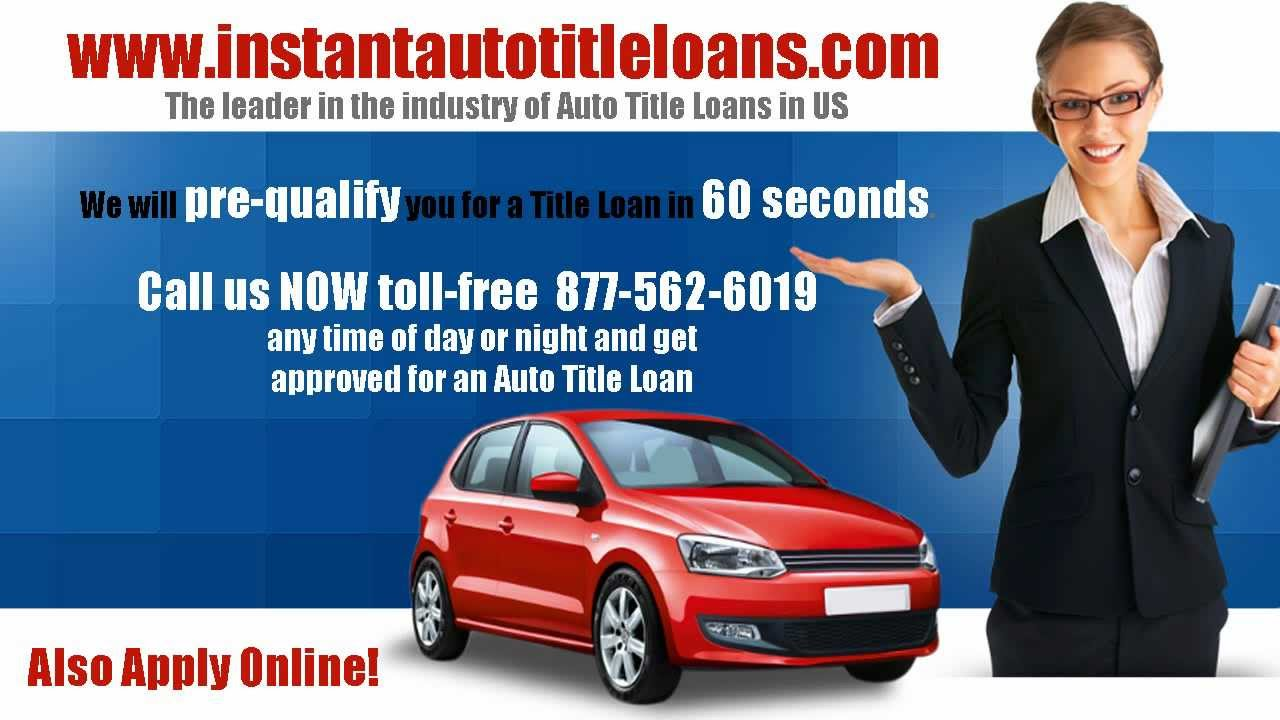Car Title Loans Los Angeles: Car Title Loans Los Angeles Specialists