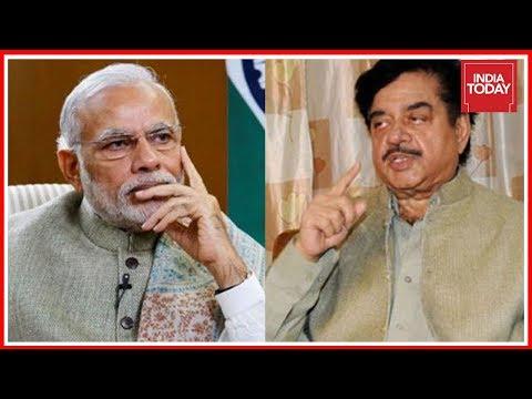 Shatrughan Sinha Slams PM Modi's Communal Politics