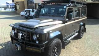 Land Rover Defender 2013 Videos