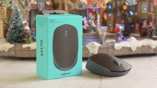 $10 Logitech M170 Wireless Mouse Review!