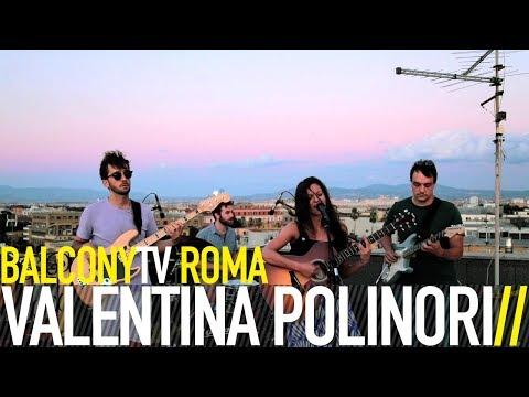 VALENTINA POLINORI - GELSOMINO (BalconyTV)